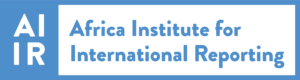 Africa Institute for International Reporting